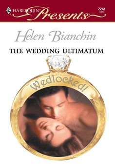 The Wedding Ultimatum - Kindle edition by Helen Bianchin. Romance Kindle eBooks @ Amazon.com.