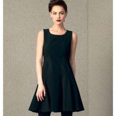 * Vogue střih 1408 DKNY