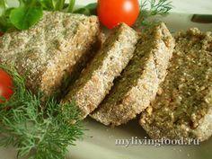 syroedcheskij hleb 1 Сыроедческий живой хлеб (фото рецепт)