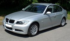 Silver BMW 3 Series I just stumbled upon this type of neat limousine. Take a look at a bit more on the web sites