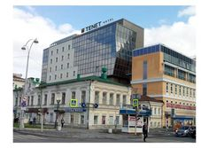 Tenet Hotel Ekaterinburg Tenet Hotel is located in Yekaterinburg, 400 metres from 1905 Goda Square. Central Stadium is 1 km from the property. Free WiFi in public areas and free private parking are available.