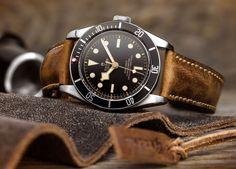 The Rolex Submariner Killer? - Tudor Black Bay Review | WatchGecko