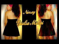 Giulia Mihai - Nonay ( Flamenco - Rap - Mix )