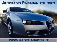 Autoradio Einbauanleitungen. Autoradio Hilfe Infos Tipps zum Autoradio Einbau http://www.radio-adapter.eu/blog/ #Autoradio #Einbauanleitungen