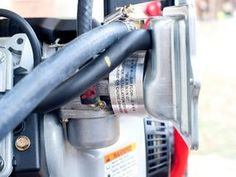 Multi-Fuel Generator - Gas Propane NG : 12 Steps (with Pictures) - Instructables Tri Fuel Generator, Propane Generator, Diy Generator, Belt Grinder Plans, Hydrogen Generator, Free Gas, Emergency Preparation, Cool Gadgets To Buy, Diy Camper