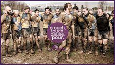 Tweedot blog magazine - Vinitaly 2013 Scagliera Rugby Verona