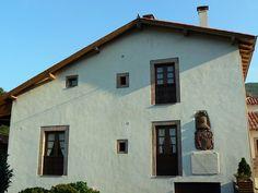 Asturias Tuña (Tineo) - Casa del General Riego -
