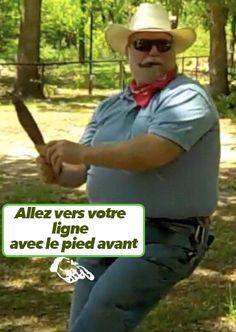 Comment acheter et lancer un couteau de lancer - LaSurvie.fr
