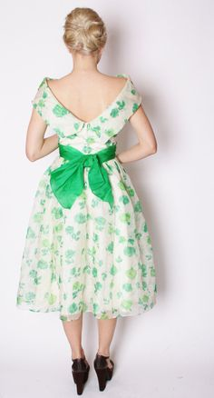 29 Best 1950 S Style Dresses Images In 2013 Vintage