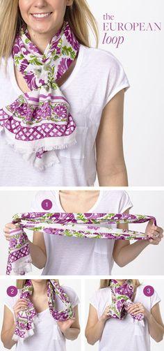 Tie the Knot | Inside Stitch: The Official Vera Bradley Blog