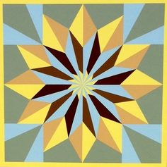 Sunburst 4x4