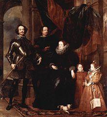 Antoon van Dyck - Wikipedia