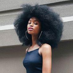 Curl Crush. @realnomalanga