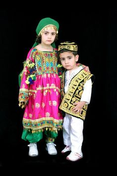 afghan traditional clothes Riv says esp. withouth the burka