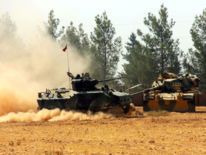 Turkey's Operation In Syria Has Multiple Aims