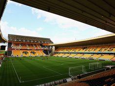 Molineux (Wolverhampton Wanderers)