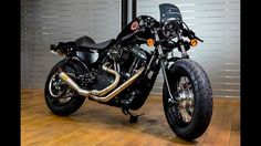 Last month, 29 Harley-Davidson dealers set to work creating their own individually-crafted motorcycl... - Harley-Davidson