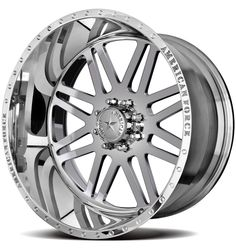American Force Liberty rims 22x14 :) these will ruin my wallet