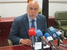"""Echávarri afirma que el presupuesto para seguros agrarios está """"gastado"""" y sobrepasado en 600.000 euros"""