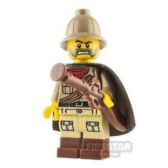 Cool Lego, Awesome Lego, Airsoft Gear, Lego Minifigs, Blue And White Vase, Geek Gadgets, Lego Figures, Lego Photography, Custom Lego