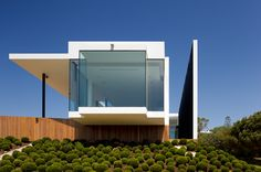 Casa Vale Do Lobo by by Arqui+Arquitecture