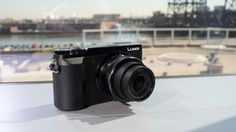 Panasonic's new GX80 packs big 4K features into a petite mirrorless body -  Panasonic makes mirrorless cameras in two styles, its DSLR lookalikes the GH4 and G7 and its rectangular, rangefinder-style GX and GF cameras – and the GX80 falls into the rangefinder camp. This is where Panasonic seems to be putting most of its effort right now, not least because the r... http://tvseriesfullepisodes.com/index.php/2016/04/05/panasonics-new-gx80-packs-big-4k-features-into-a-petite-mi