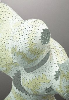 2 | Are These Dancing Figures The Future Of Digital Fabrication? | Co.Design: business + innovation + design
