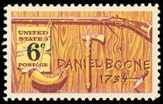 1968 6c stamp