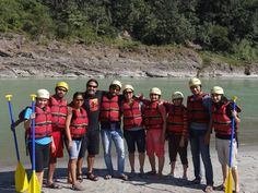 Beach Camping and River Rafting Packages - Beach Hideout Marine Drive Rishikesh  http://www.raftingatrishikesh.in/camping-and-river-rafting-packages-at-rishikesh