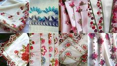 2018 İğne Oyaları 115 Tane Hayran Kalacağınız Güzellikte Yazma Oyaları Crochet Flower Patterns, Crochet Art, Crochet Shoes, Baby Knitting Patterns, Crochet Clothes, Crochet Flowers, Crochet Cardigan, Clothing Patterns, Needlework