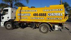 Importancia De Un Efectivo Desagote en Córdoba