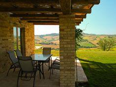 Azienda Mastrocola nelle Marche, Italia