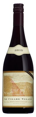 """2010 Le Cigare Volant normale - 750ml. 