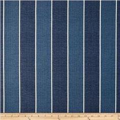 Richloom Solar Indoor/Outdoor Wickenburg Indigo