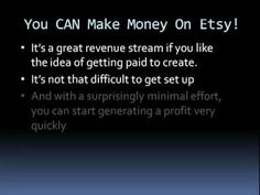 Top 5 Etsy Seller Mistakes (sounds pretty helpful and very believable mistakes)