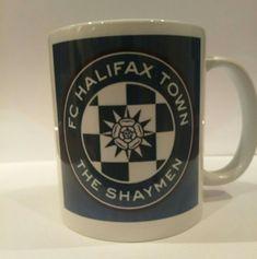 Preston North End Football Sport Mug//Tasse souvenirs