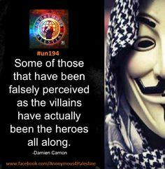 www.facebook.com/Anonymous4Palestine