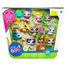 "Littlest Pet Shop Ultimate Pet Collection Set - Hasbro - Toys ""R"" Us"