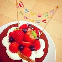 Fruit Salad, Strawberry, Food, Fruit Salads, Meal, Essen, Strawberries, Hoods, Meals