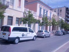 van transfer & tours - peloponnese , Greece