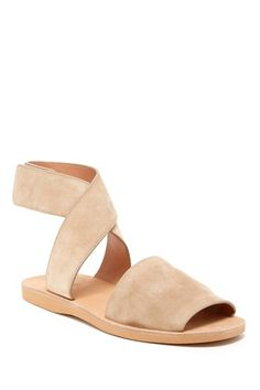 Sabine Sandal by Vince on @HauteLook $130, down from $225. js