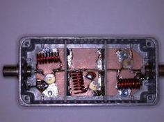 TVI FIlters Ham, Filters, Electronic Circuit, Electronics, Hams, Consumer Electronics