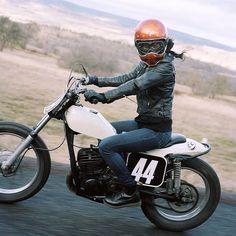 Real Biker Women thedreamroll (3)