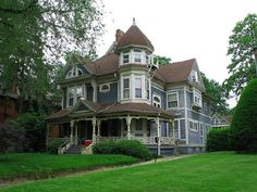 Image detail for -an historic home in Old West End Toledo, OH