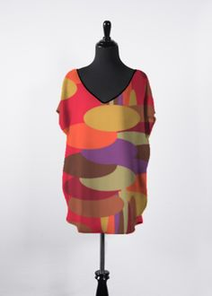 Clearance Low Shipping Fee Sleeveless Top - Language of the Desert 2 by VIDA VIDA Buy Cheap Authentic 2018 New Cheap Price Outlet Ebay ZqVCyRgGql