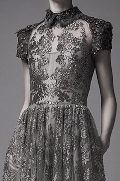 2014 -  Pre-Fall Collection -   Valentino - Detail