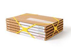 Nexus Showreel on Packaging of the World - Creative Package Design Gallery