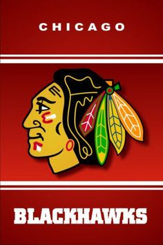 The chicago blackhawks are a professional ice hockey team based in chicago, illinois. Description from favload.com. I searched for this on bing.com/images