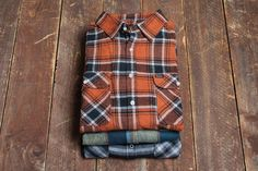 - Flannels -