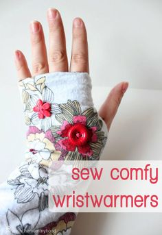 DIY Fashion Winter Projects